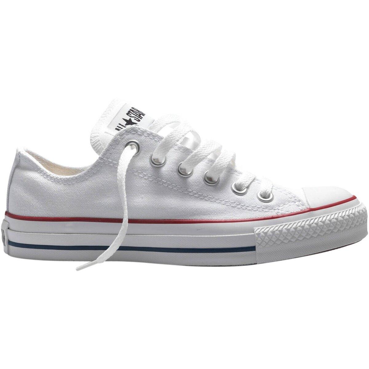 Bild 1 von CONVERSE Sneaker AS Core OX - optical white