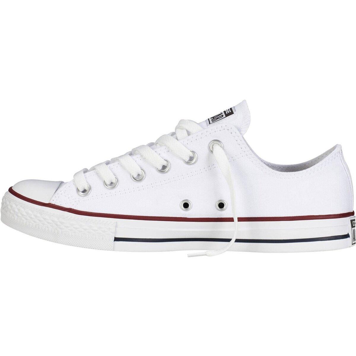 Bild 2 von CONVERSE Sneaker AS Core OX - optical white