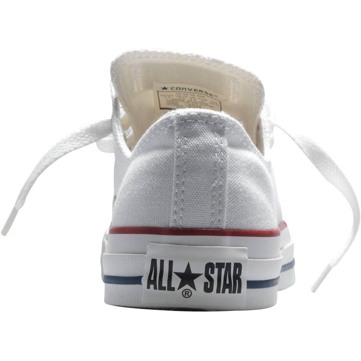 Bild 4 von CONVERSE Sneaker AS Core OX - optical white