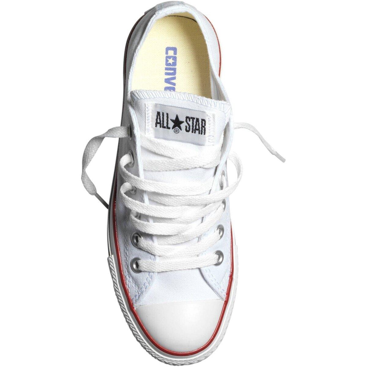 Bild 5 von CONVERSE Sneaker AS Core OX - optical white