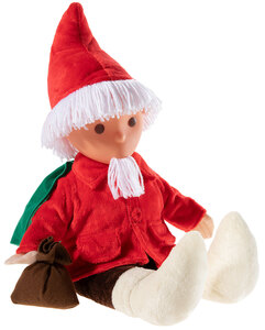 Heunec Sandmann Puppe 55cm