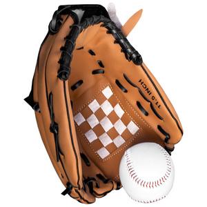 Topfit Baseball-Set - Handschuh mit Ball