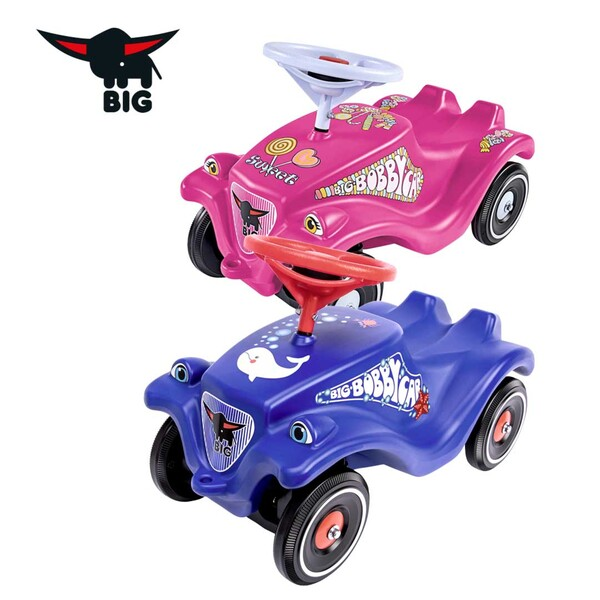 Big Bobby Car Classic Candy oder Ocean ab 12 Monaten, je
