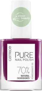 Catrice PURE Nail Polish 07