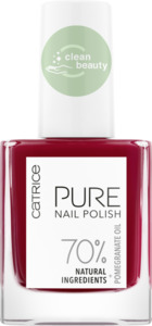 Catrice PURE Nail Polish 08