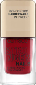 Catrice Stronger Nails Strengthening Nail Lacquer 08