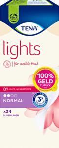 TENA lights Slipeinlagen normal