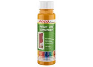 Vollton- und Abtönfarben ocker 250 ml