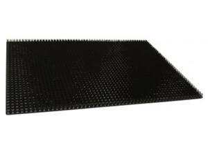 Fußmatte Polygras braun ca. 40 x 60 cm
