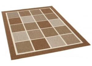 Teppich Style ca. 80 x 150 cm 20426/777 braun