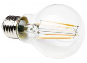LED-Normallampe Retro E27 7 Watt