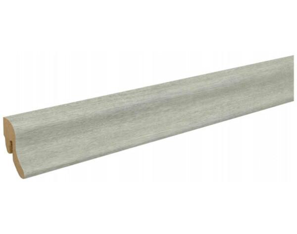 Sockelleiste Eiche Nordpol ca. 40 mm hoch