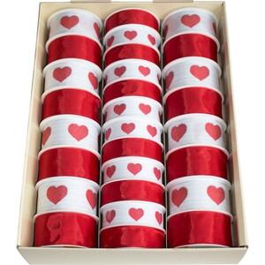 Geschenkband Pure Love in verschiedenen Größen