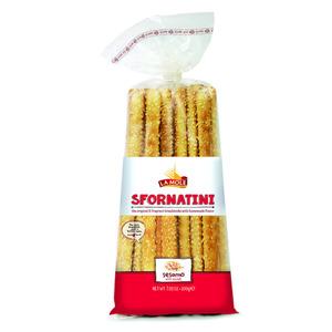 Stiratini mit Sesam 200 g