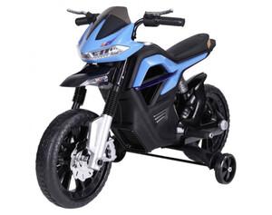 HOMCOM Kinder Elektro-Motorrad