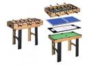 Bild 2 von HOMCOM Multi Spieltisch 4in1