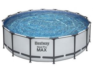 Bestway Steel Pro Max™ Frame Pool-Set