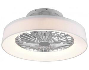 Reality LED-Deckenleuchte mit Ventilator Farsund R62662101