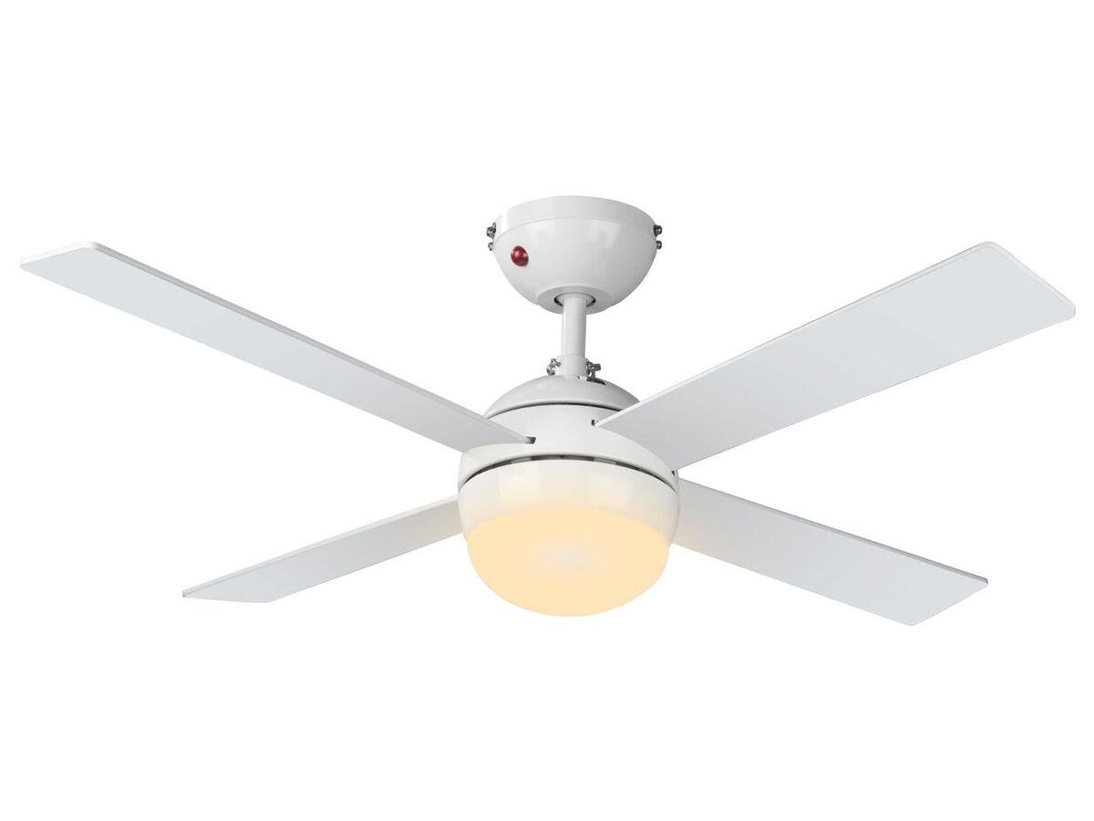 Bild 1 von Livarno Home Deckenleuchte LED, 3-stufig einstellbar