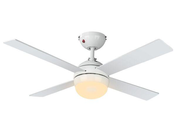 Livarno Home Deckenleuchte LED, 3-stufig einstellbar