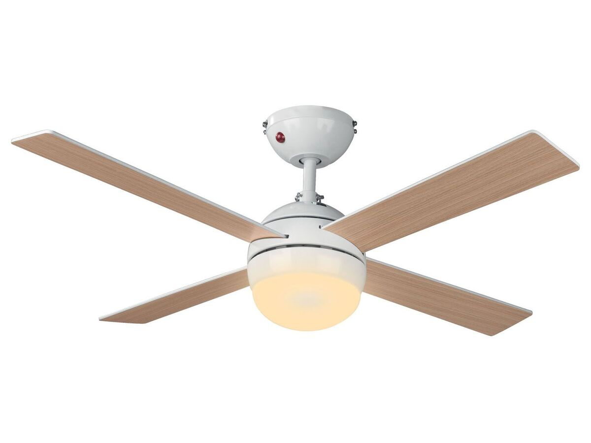 Bild 2 von Livarno Home Deckenleuchte LED, 3-stufig einstellbar
