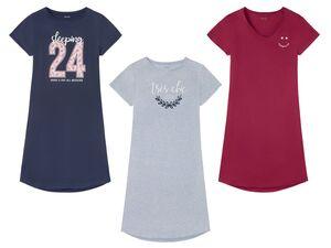 ESMARA® Bigshirt Damen, mit verlängerter Rückseite