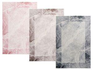 Obsession Teppich »My Palazzo 270«, im Marmor Design, geeignet für Fußbodenheizung