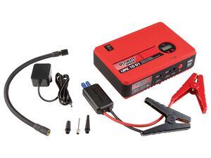 ULTIMATE SPEED® Autostarthilfe mit Kompressor und Powerbank »UPK 10 D1«