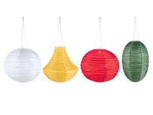 Livarno Home Lampion LED, 40 cm