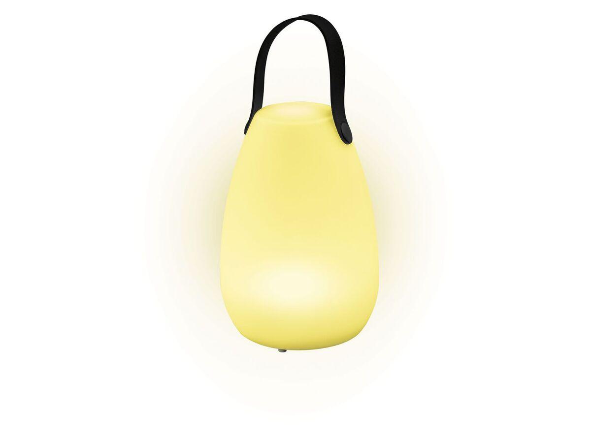 Bild 4 von LIVARNO LUX® Außentischleuchte, mit Farbwechsel-Programm
