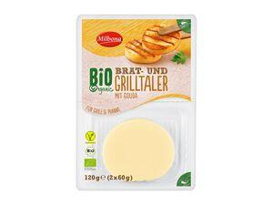 Milbona Bio Brat- und Grilltaler