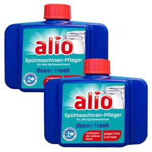 alio Spülmaschinen-Pfleger 500 ml