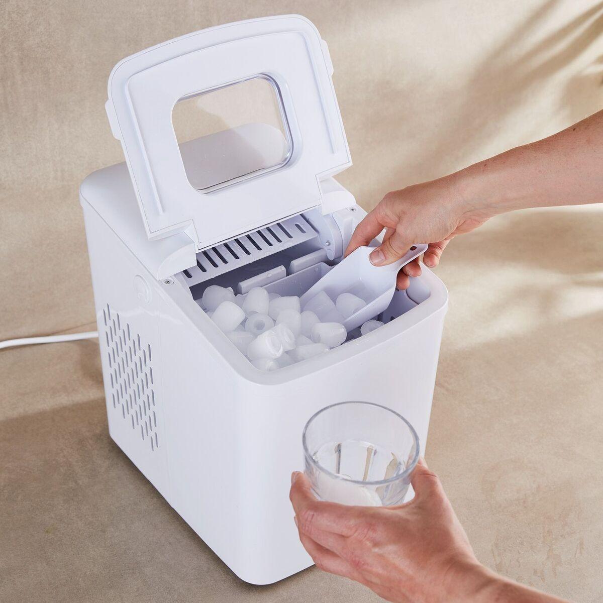 Bild 4 von AMBIANO Eiswürfelmaschine