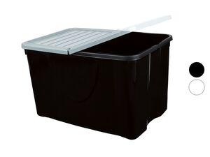 Livarno Home Deckelbox, 58 l Fassungsvermögen