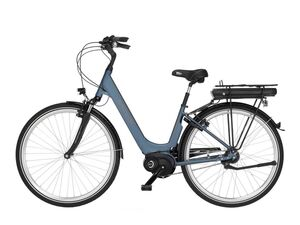 FISCHER City E-Bike »Cita 2.0«, 28 Zoll