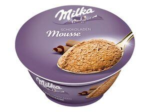 Milka Mousse