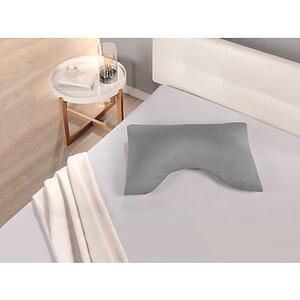 Dekor Schlafkissen 40x60 - versch. Farben - grau