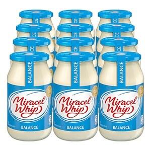 Miracel Whip Balance 500 ml, 12er Pack