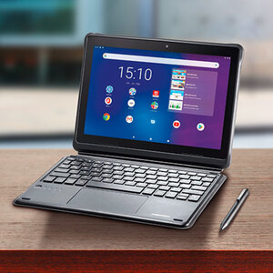 """25,5 cm (10"""") Tablet-PC MEDION® LIFETAB®  EDUCATION P109121"""