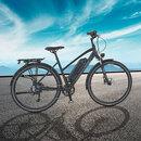 Bild 1 von Trekking-E-Bike Damen1