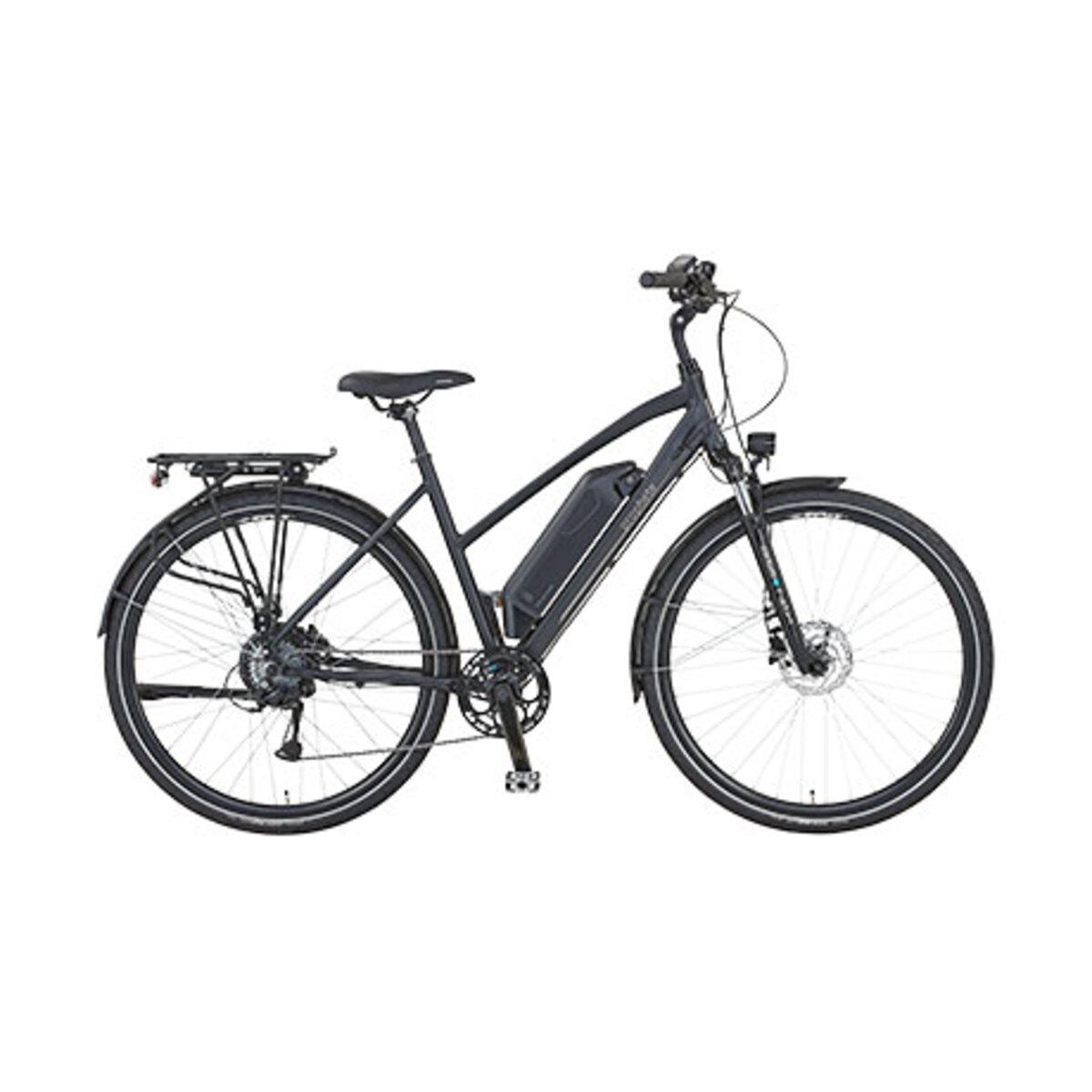 Bild 2 von Trekking-E-Bike Damen1