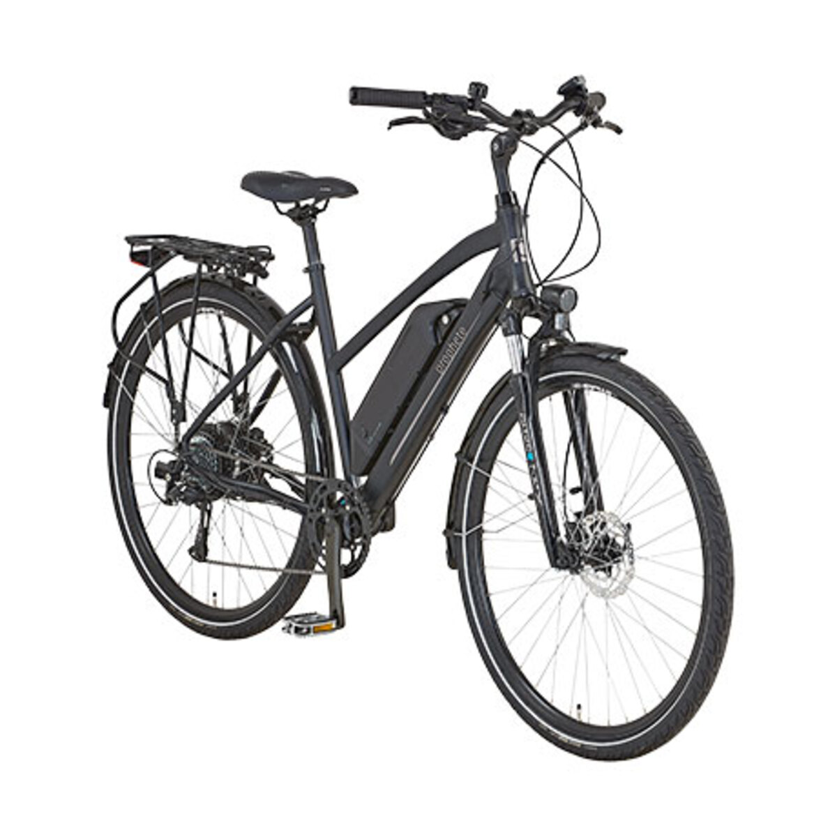 Bild 3 von Trekking-E-Bike Damen1