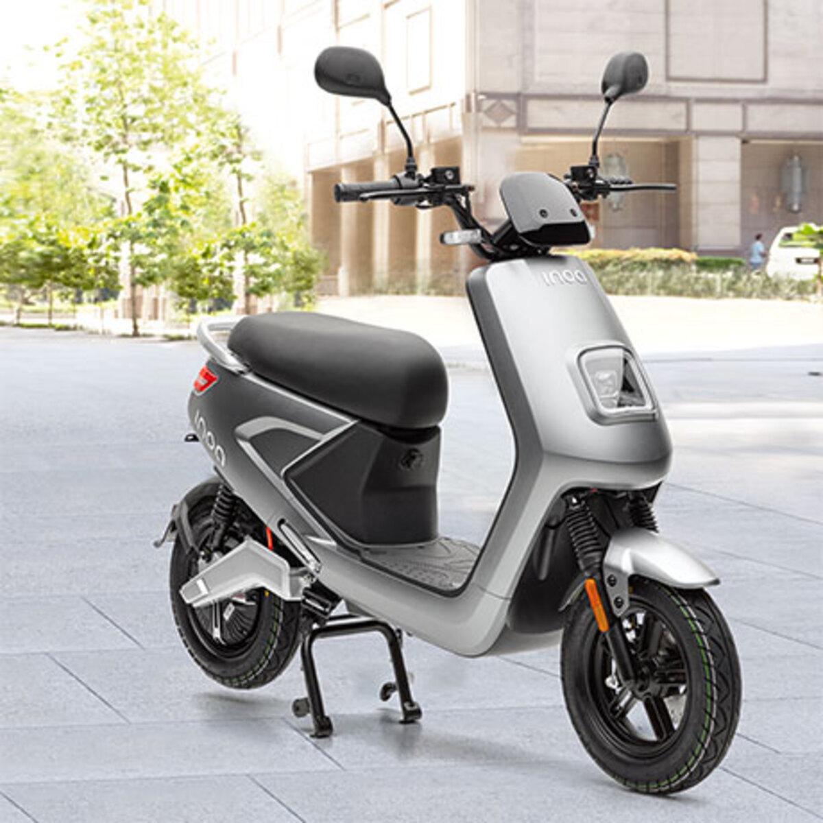 Bild 1 von Elektro-Roller S41