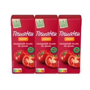 KING'S CROWN     Tomaten