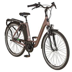 "PROPHETE GENIESSER 20.EMC.10 28"" City E-Bike Damen"