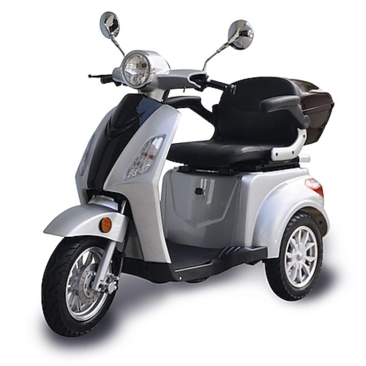 Bild 1 von Aktivimo 3-Rad E-Mobil Rimini