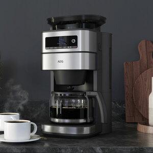 Kaffeemaschine Gourmet 6 CM6-1-5ST