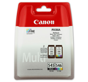 CANON PG545-CL546 Multipack