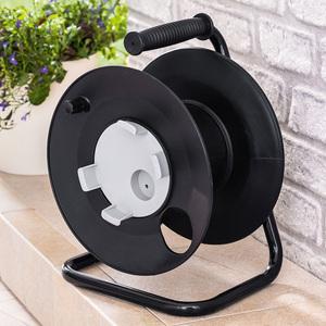 Powertec Electric Leertrommel
