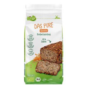 GUT bio Bio-Brotbackmischung 500 g